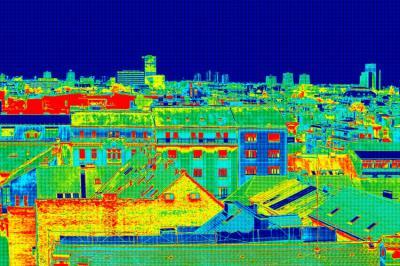 Bund, Länder und Kommunen versagen beim Klimaschutz in den eigenen Gebäuden