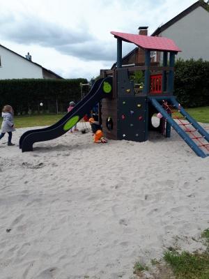 Spielplatz Buchenweg !!!