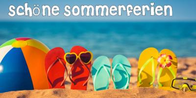 Sommerferientipp