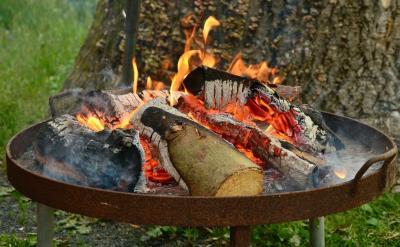 Foto zur Meldung: Ergänzende Informationen zu Verbrennungsanzeigen