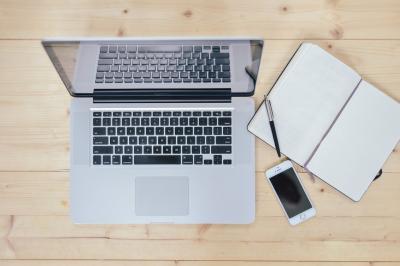 Foto zur Meldung: Digitalisierung an Schulen geht voran