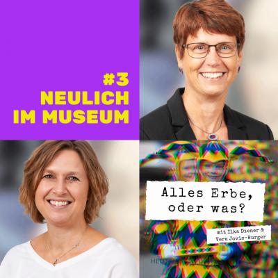 """Podcastfolge """"Neulich im Narrenschopf"""" online!"""