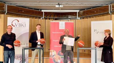 """Siegerehrung und Neuauflage des Schülerwettbewerbs """"Von Berlin nach Tokio"""""""