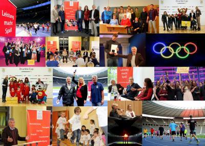 Jubiläum: Seit 70 Jahren im Einsatz für die Werte des Sports