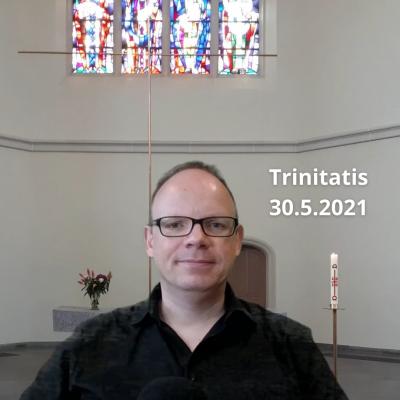 Worte zum Sonntag Trinitatis