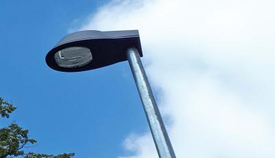 Foto zur Meldung: Erneuerung der Straßenbeleuchtung