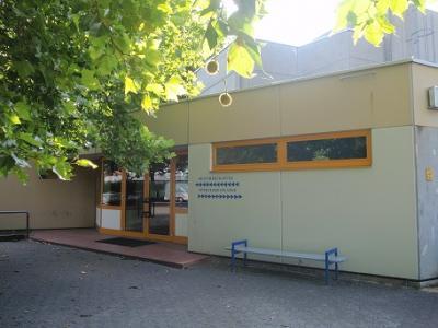Foto zur Meldung: Georg-Schad-Halle ab 07.06. wieder für den Trainingsbetrieb geöffnet