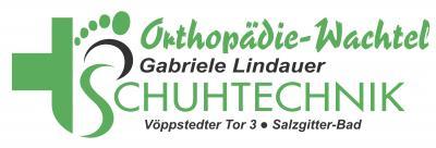 Firmenlogo Orthopädie-Wachtel