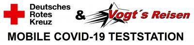 Mobile Covid 19 Teststation - Neue Fahrzeiten