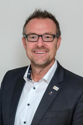 Thomas Eckhardt, Bürgermeister der Berg- und Hänselstadt Sontra