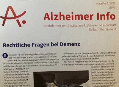 Alzheimer Info 2/2021