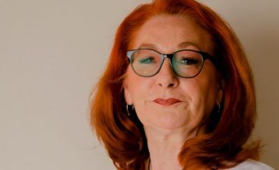 Karin Meinharth