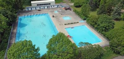 Saisonstart in Wackersleben steht fest: Förderverein lässt am 12. Juni anbaden