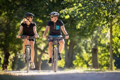 """Heute feiern wir den """"Europäischen Tag des Fahrrads""""!"""