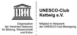 Logo UNESCO-Club Kettwig e.V.