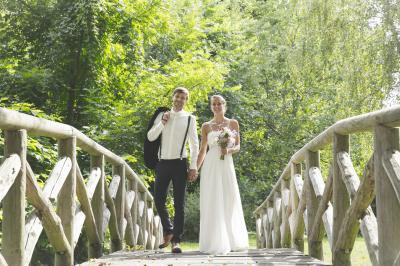 Foto zu Meldung: Eheschließungen in der Gemeinde Kloster Lehnin