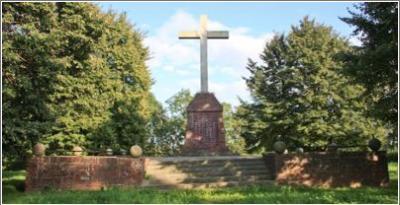 Foto zur Meldung: Der Schlossberg in Usedom ein Denkmal unserer Stadt
