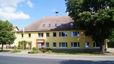 Informationen zur Außenstelle in Lichterfelde