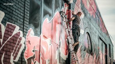 Foto zur Meldung: Künstler und Künstlerinnen gesucht für die Neugestaltung der Bahn-Unterführung in Rangsdorf