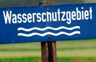 Wasserschutzgebiet Schönow