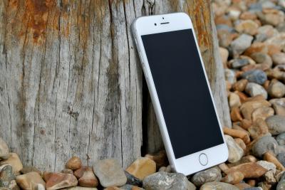 Foto zur Meldung: !!! Iphone gefunden !!!