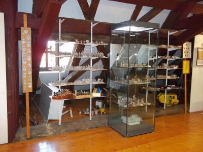Museen in Pegau wieder geöffnet