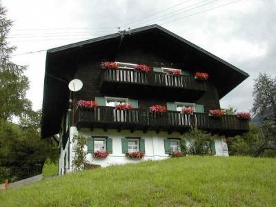 Der Berg ruft - Sommer im Berghaus der Skifreunde - ab sofort buchbar!