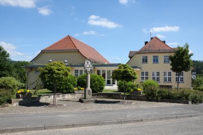 Dorfgemeinschaftshäuser für Vereine und Informations-, Fortbildungs- und Kulturveranstaltungengeöffnet!