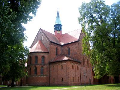 Tempelwächter*innen für die Lehniner Klosterkirche gesucht