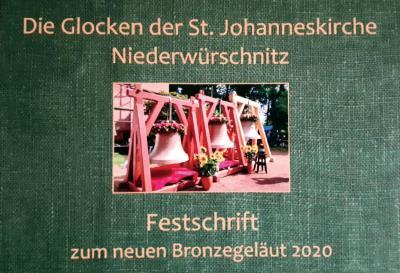 Festschrift zur Glockenweihe