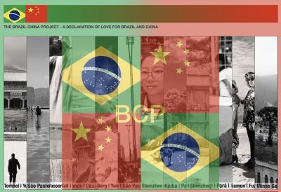Sehnsuchtsorte China - Brasilien