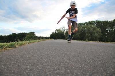 Foto zur Meldung: Auswertung der Online-Umfrage zum Thema Sport und Freizeit