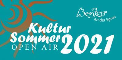 Kultur Sommer 2021 - Open Air