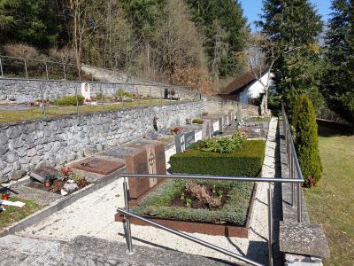 Überprüfung der Standsicherheit von Grabanlagen