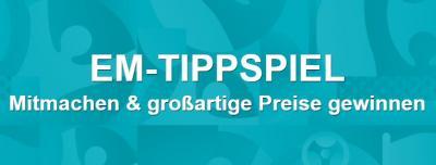 EM-Tippspiel im TSV Kirchdorf Shop