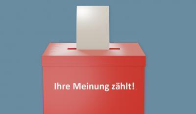 Foto zur Meldung: Bürgerbefragung mit nur 2 Gegenstimmen beschlossen