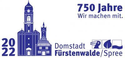 Wir suchen das Logo für 750 Jahre Fürstenwalde!