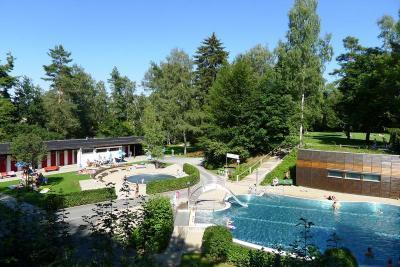 Eröffnung der Badeanlage am Goldbergsee ab 18.06.2021