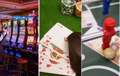 """Neuigkeiten aus dem Bereich """"pathologisches Glücksspiel"""""""
