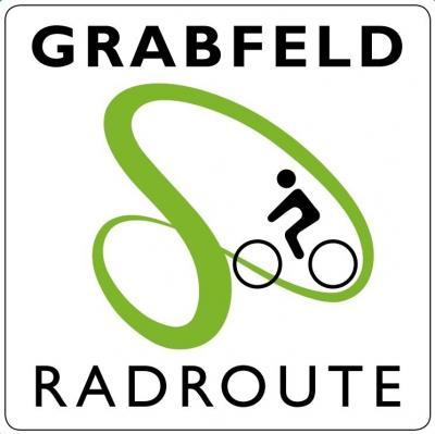 Radrundroute Grabfeld