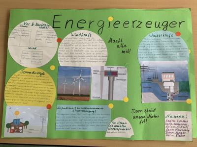 fifty/fifty Energiesparen mit UfU e.V.