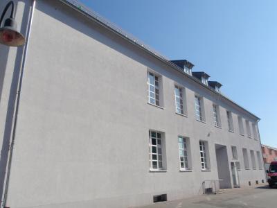 Foto zur Meldung: Verzögerung beim Neubau der Grundschule