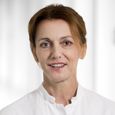 Ingrid Engelmann, Oberärztin Innere Medizin und Diabetologin DDG am Evang. Krankenhaus Dierdorf/Selters (KHDS)