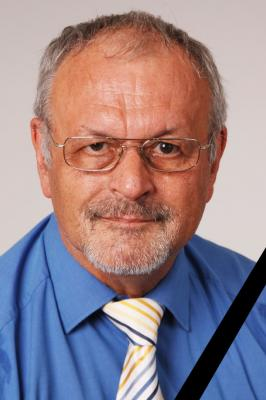 Hans-Peter Fink im Alter von 72 Jahren verstorben