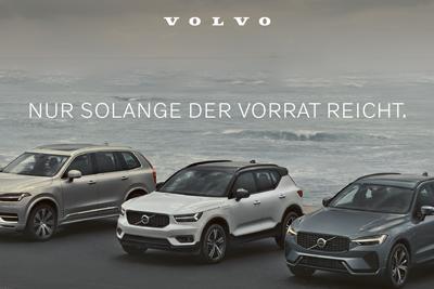 Bild der Meldung: Sommerangebote für DGSP-Mitglieder für Fahrzeuge von AMC KRÜLL/VOLVO, Raten ab 159,- EUR
