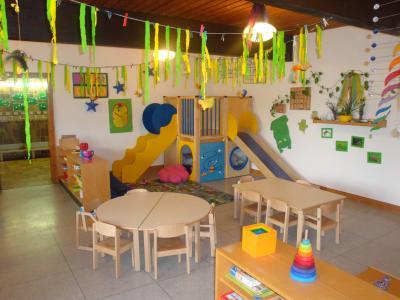 Stellenausschreibung Haus der Kinder St. Martin