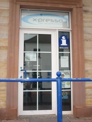 Foto zur Meldung: Café X-Presso öffnet ab 22. Juni wieder für Jugendliche