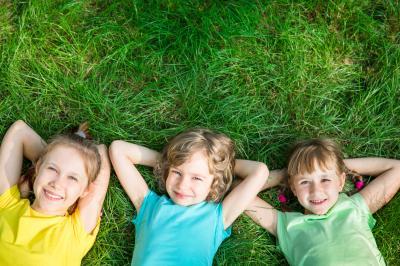 Ferienkurse für Kinder können stattfinden!