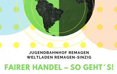 Fairer Handel - so geht´s!