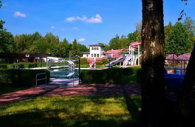 Wald- und Erlebnisbad öffnet